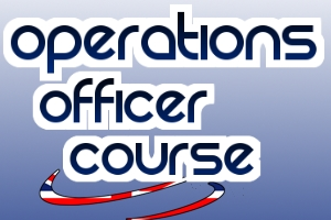 Operations Officer Course